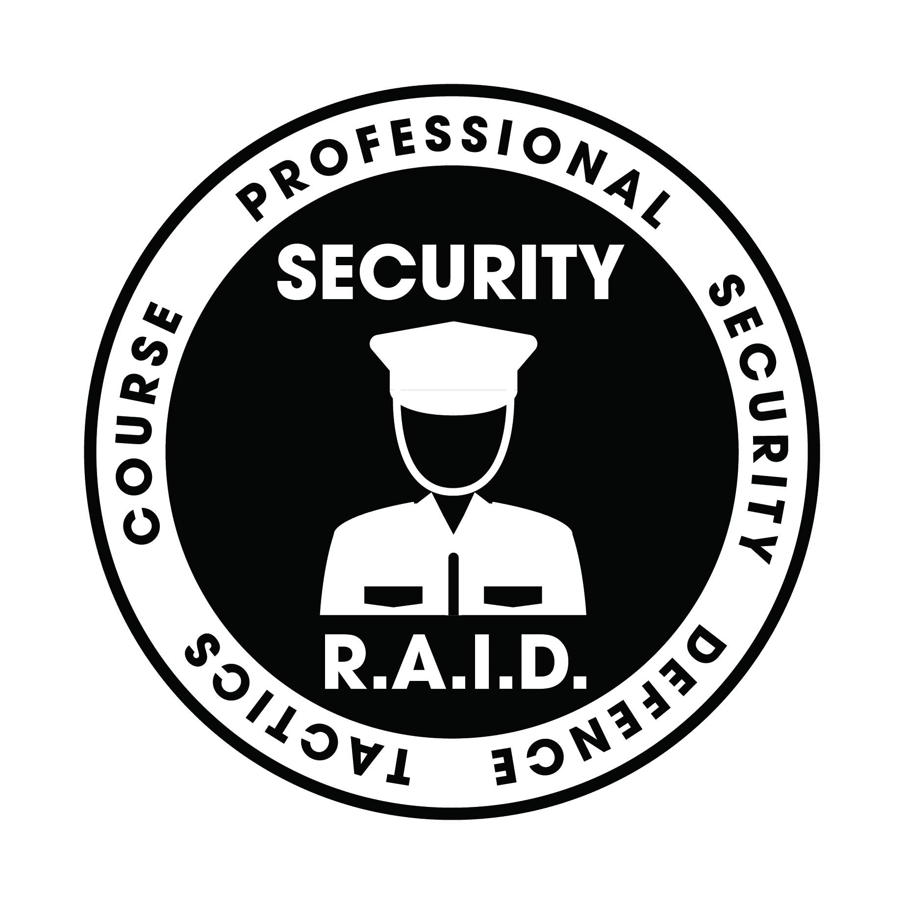 self defence for security and close protection